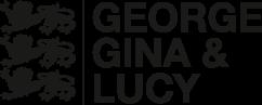 George Gina & Lucy Brillen bei Optik Thierbach