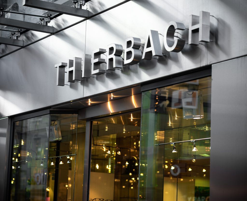 Optik Thierbach